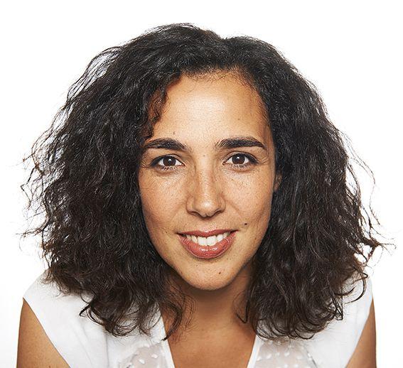 Melina Chosson Créatrice de Tiers Lieux